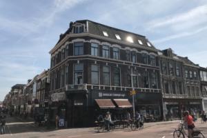 Bekijk appartement te huur in Leiden Prinsessekade, € 1395, 85m2 - 340972. Geïnteresseerd? Bekijk dan deze appartement en laat een bericht achter!