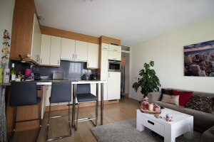 For rent: Apartment Anna Blamansingel, Amsterdam - 1