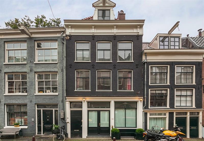 For rent: Apartment Kerkstraat, Amsterdam - 4