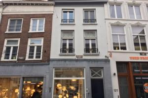 Bekijk appartement te huur in Den Bosch Hinthamerstraat, € 1995, 160m2 - 359752. Geïnteresseerd? Bekijk dan deze appartement en laat een bericht achter!