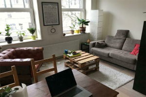 View room for rent in Amsterdam Bos en Lommerweg, € 600, 10m2 - 392586. Interested? check out this room and leave a message!
