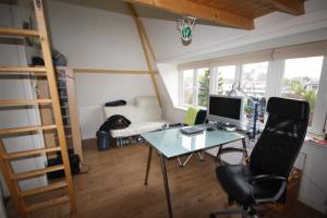 Te huur: Studio Hoge Rijndijk, Leiden - 1