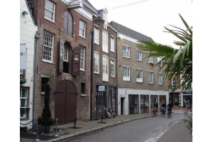 Bekijk studio te huur in Den Bosch Karrenstraat, € 695, 18m2 - 291601. Geïnteresseerd? Bekijk dan deze studio en laat een bericht achter!