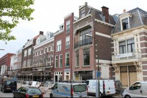 Bekijk studio te huur in Den Haag Stationsweg: Topstudio te huur! - € 575, 25m2 - 299440