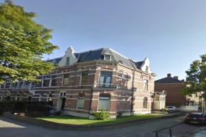 Bekijk kamer te huur in Nijmegen Groesbeekseweg: Deze ruime kamer is op een toplocatie gelegen! - € 685, 26m2 - 338860