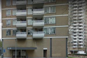Te huur: Appartement Nachtwachtlaan, Amsterdam - 1