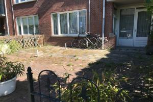 Te huur: Appartement Slauerhoffstraat, Amsterdam - 1
