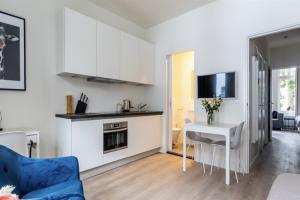 Te huur: Appartement Oostmaasstraat, Rotterdam - 1