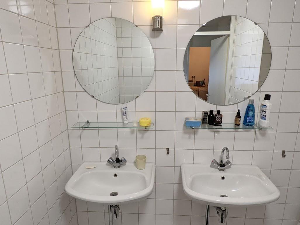 For rent: Apartment Friesestraat, Amersfoort - 15