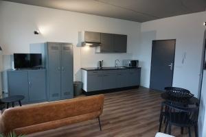 Bekijk studio te huur in Delft Oostblok, € 715, 30m2 - 386720. Geïnteresseerd? Bekijk dan deze studio en laat een bericht achter!