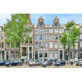 Te huur: Appartement Leliegracht, Amsterdam - 1