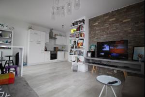 Bekijk appartement te huur in Amsterdam Nageljongenstraat: Appartement - € 1300, 45m2 - 324104