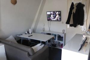 For rent: Studio Havendwarsstraat, Hilversum - 1
