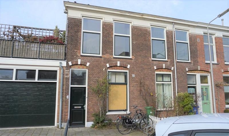 Te huur: Appartement van Renswoudestraat, Delft - 12