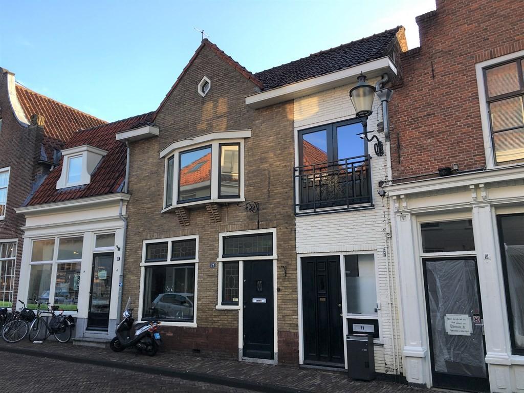 Te huur: Appartement Bloemendalsestraat, Amersfoort - 18
