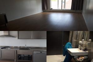 Bekijk studio te huur in Leeuwarden Noordvliet, € 640, 42m2 - 353483. Geïnteresseerd? Bekijk dan deze studio en laat een bericht achter!
