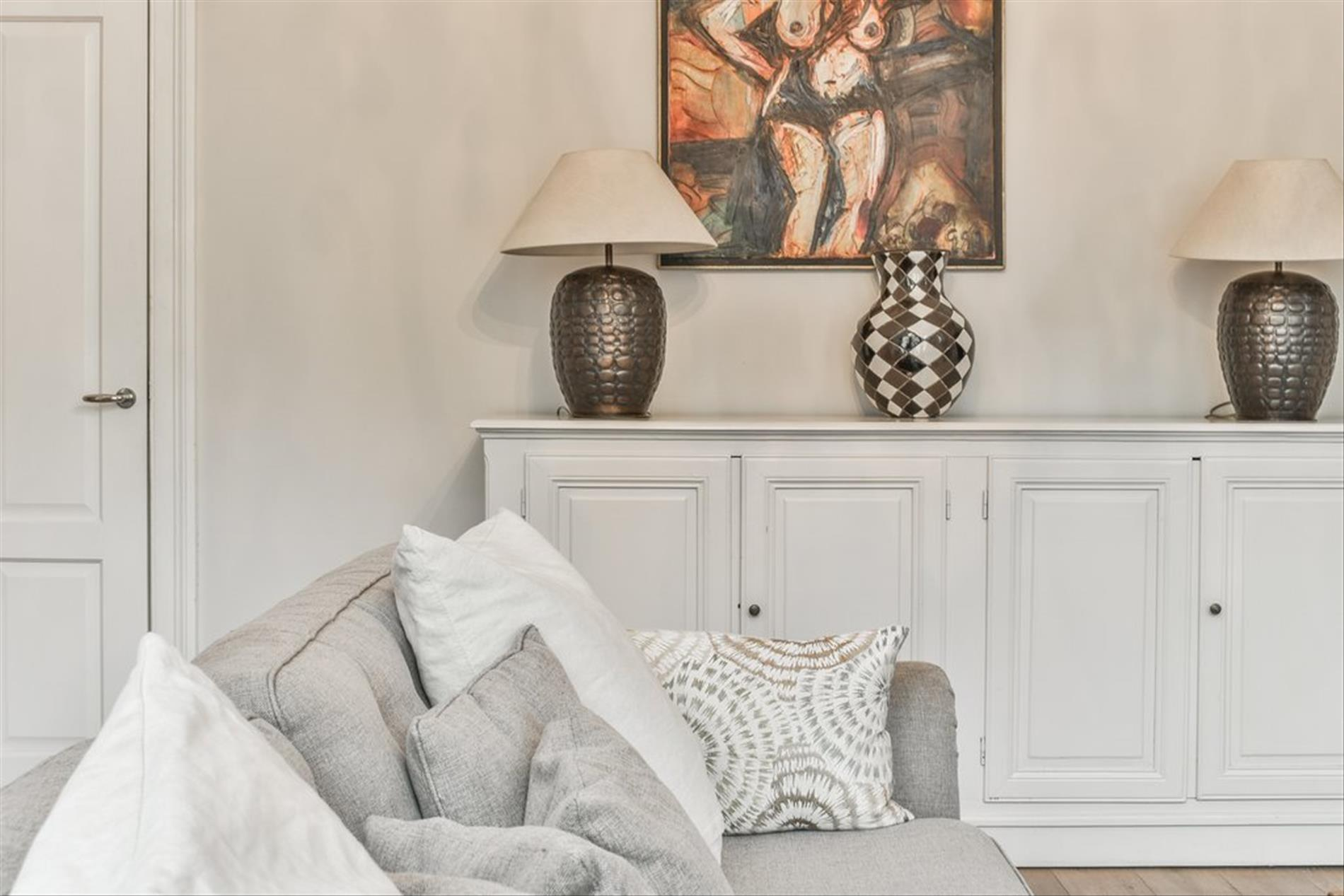 For rent: Apartment Leidsegracht, Amsterdam - 5