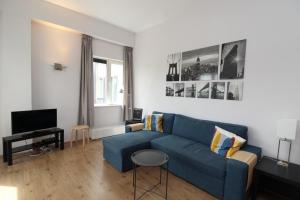 Bekijk appartement te huur in Houten Schonenburgseind, € 1095, 50m2 - 395845. Geïnteresseerd? Bekijk dan deze appartement en laat een bericht achter!