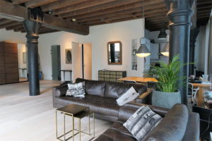 Te huur: Appartement Lloydstraat, Rotterdam - 1