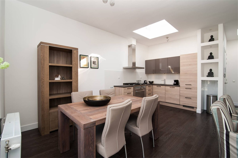 Te huur: Appartement Emmastraat, Vlaardingen - 9