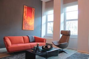 Bekijk appartement te huur in Den Haag Kleine Nobelstraat, € 1650, 96m2 - 380273. Geïnteresseerd? Bekijk dan deze appartement en laat een bericht achter!