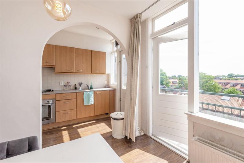 Te huur: Appartement Veenendaalkade, Den Haag - 2