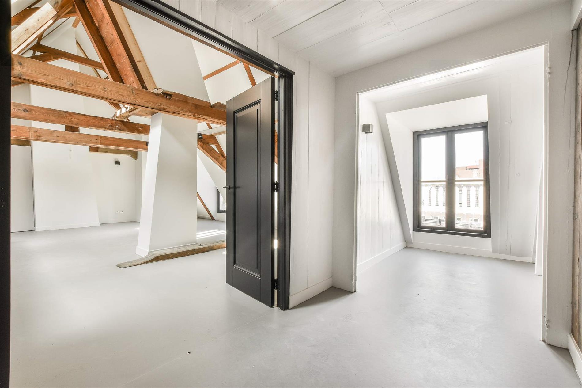 Te huur: Appartement Nieuwe Gracht, Haarlem - 8