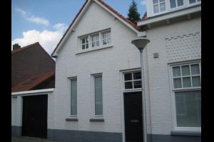 Bekijk studio te huur in Eindhoven St Rochusstraat: Luxe gemeubileerde studio  - € 650, 25m2 - 324127