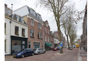 Bekijk studio te huur in Utrecht Breedstraat: Kamer - € 395, 11m2 - 293236