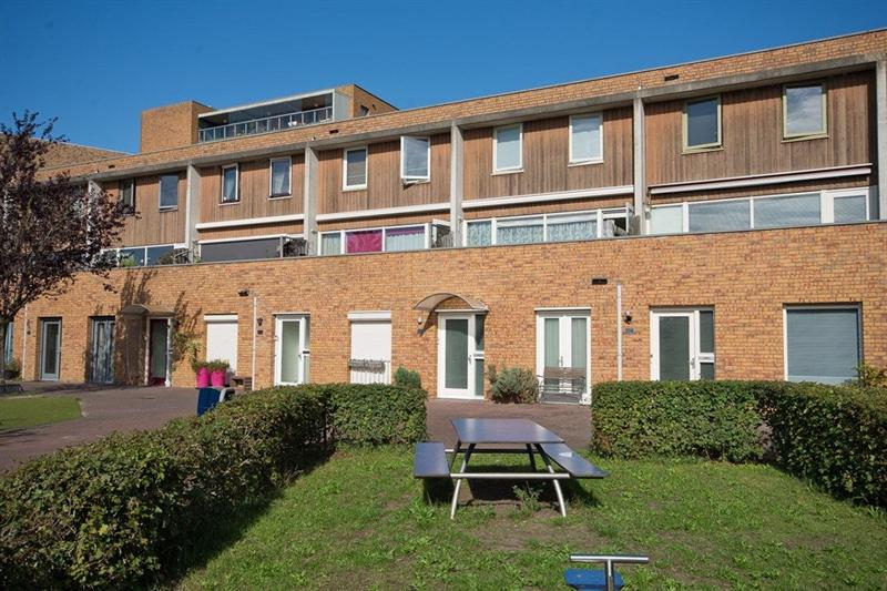 Te huur: Woning Mierikswortelstraat, Utrecht - 13