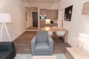 View apartment for rent in Eindhoven De Stadspoort, € 1375, 70m2 - 372233. Interested? check out this apartment and leave a message!