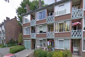 Bekijk studio te huur in Amersfoort Ringweg-Randenbroek, € 715, 28m2 - 360066. Geïnteresseerd? Bekijk dan deze studio en laat een bericht achter!