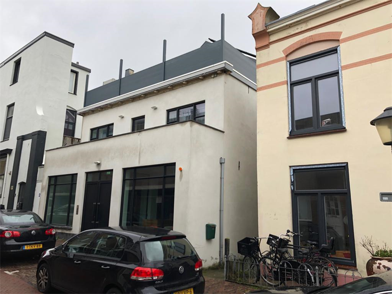 For rent: House Stationsstraat, Zandvoort - 9