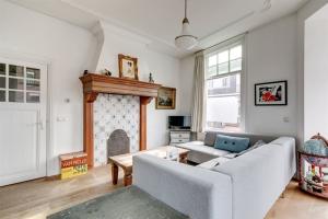 Te huur: Appartement Hendrick de Keyserstraat, Utrecht - 1