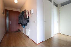 Bekijk appartement te huur in Zwolle Porporastraat: Modern 3-kamer appartement - € 995, 81m2 - 299592