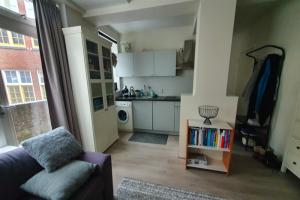 Te huur: Appartement Sint Walburgstraat, Groningen - 1