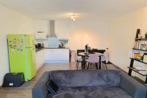 For rent: Apartment Van Eysingalaan, Utrecht - 1