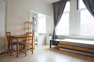 Bekijk studio te huur in Den Haag Copernicusstraat, € 695, 32m2 - 382297. Geïnteresseerd? Bekijk dan deze studio en laat een bericht achter!