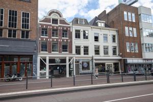 Te huur: Appartement Potterstraat, Utrecht - 1