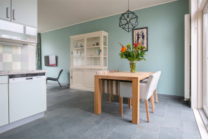 View house for rent in Haarlem Hogerwoerdstraat, € 2600, 147m2 - 398762. Interested? check out this house and leave a message!