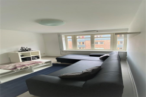 For rent: Apartment Turnerstraat, Amsterdam - 1