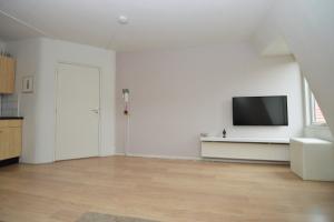 View apartment for rent in Weesp Zandstraat, € 600, 23m2 - 377486. Interested? check out this apartment and leave a message!