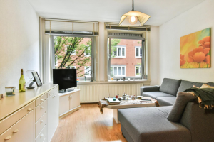 For rent: Apartment Nicolaas Maesstraat, Amsterdam - 1