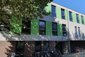 For rent: Apartment Koestraat, Tilburg - 1