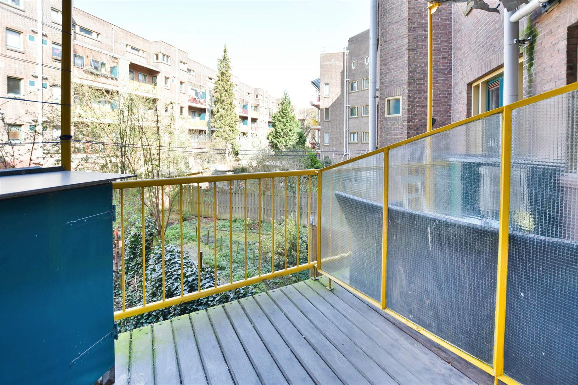 Te huur: Appartement Diamantstraat, Amsterdam - 7