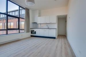 Te huur: Appartement Hooft Graaflandstraat, Utrecht - 1