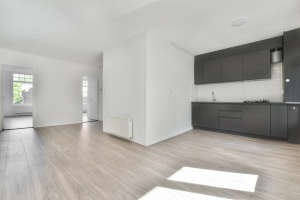 For rent: Apartment Derde Helmersstraat, Amsterdam - 1