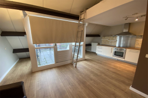 For rent: Apartment Oranjeplein, Kerkrade - 1