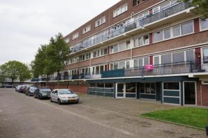 Bekijk studio te huur in Den Bosch Jacob Cnodestraat, € 795, 40m2 - 341950. Geïnteresseerd? Bekijk dan deze studio en laat een bericht achter!
