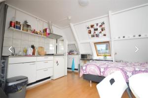 View room for rent in Groningen Korreweg, € 335, 15m2 - 379770. Interested? check out this room and leave a message!